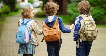 Gibt es das ideale Schulranzen Set für den Schulanfänger?