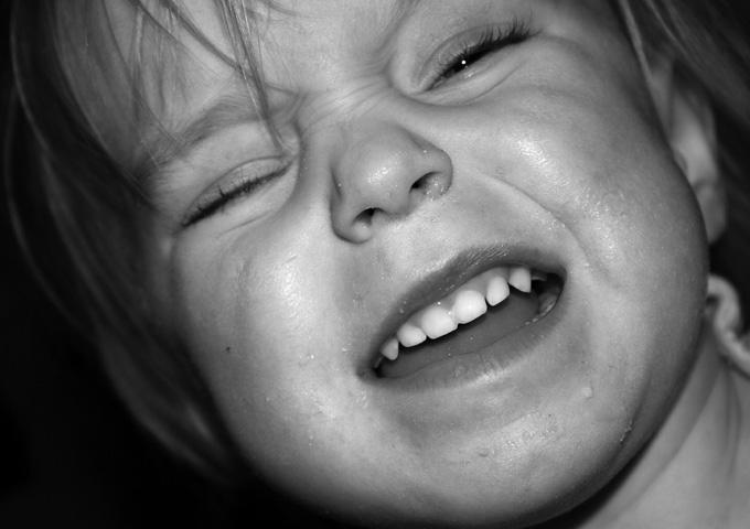 Zöliakie erkennen - Was tun bei Durchfall beim Kleinkind?