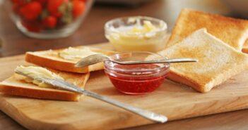Lebensmittel Zusatzstoffverordnung: Kein Alkohol für Kinder = kein Toastbrot in frischem Zustand!