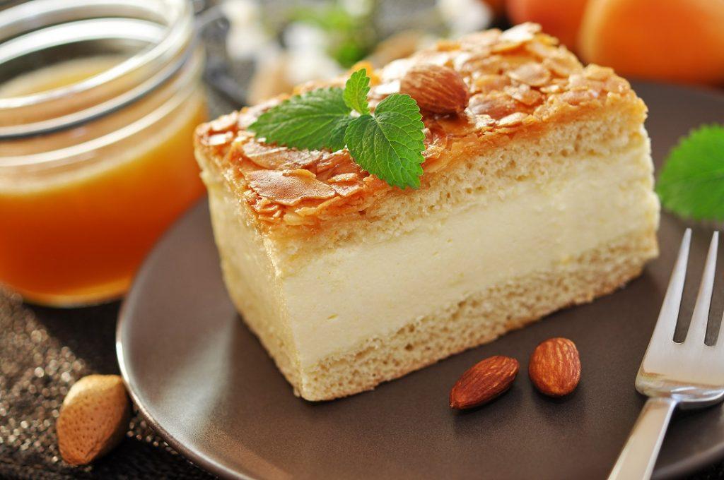 Bienenstichrezepte: ganz einfach lecker Kuchen auch in Blechform zu backen