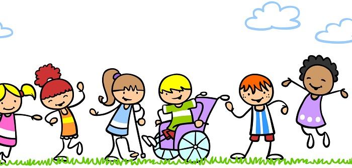 Soziales Kompetenztraining für Kinder mit und ohne Behinderung