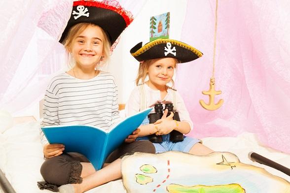 Ein Motto ist für ein Kindergartenfest sollte schon sein. Die Deko, die Spiele vieles kann dann dem Motto entsprechend sein.