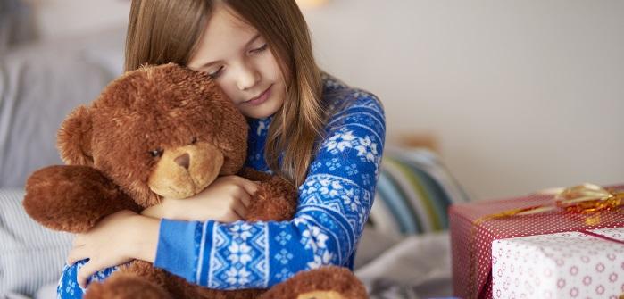Kind ohne Antrieb und mit Stimmungstiefs: Kontrolle und Therapie könnten nötig sein, rät die Psychologie
