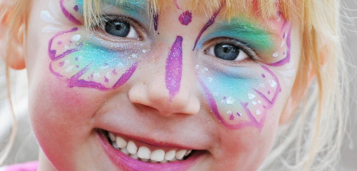 begrüßung sommerfest kindergarten