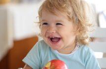Kinderfotos beschriften: Einfacher geht es nicht mehr