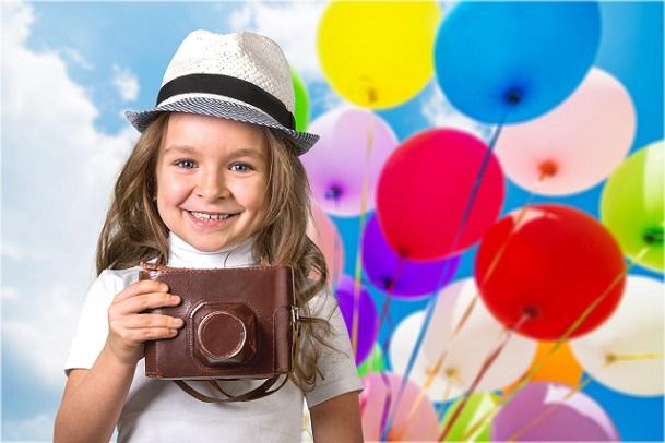Egal, ob Urlaubsschnappschüsse, Partybilder oder die Fotos für die Arbeit – Beschriftungen sind in vielen Bereichen eine tolle Sache.