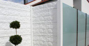 Schallschutz Außenbereich: Privat-Sphäre sichern