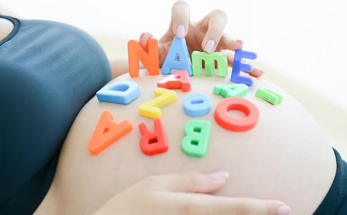 Natürlich ist es schön, wenn Eltern einen Namen gefunden haben, der ihnen gefällt und der zu dem eigenen Kind passen könnte. (#03)