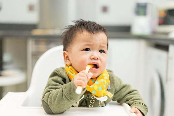 Hochstühle Für Babys Und Kleinkinder ~ Checkliste: das hat ein guter hochstuhl!