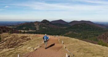 Die Auvergne: mehr als nur Vulkane