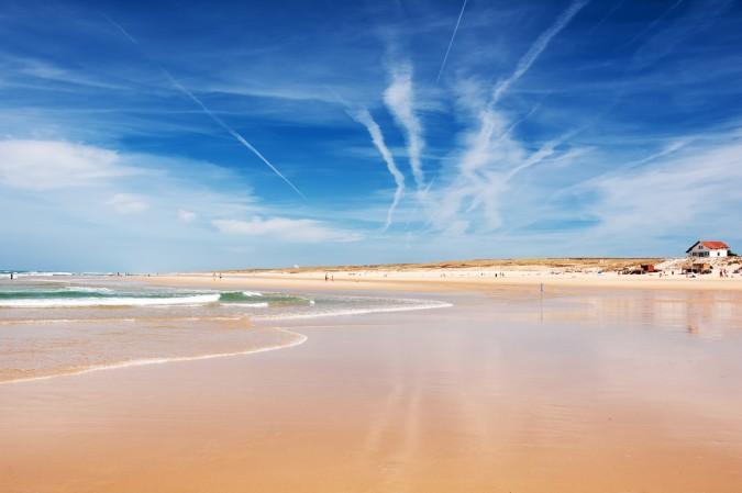 Atemberaubende Strandlandschaften laden zum genießen ein! (#3)