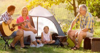 Camping in Moliets – ein einfach unvergesslicher Urlaub