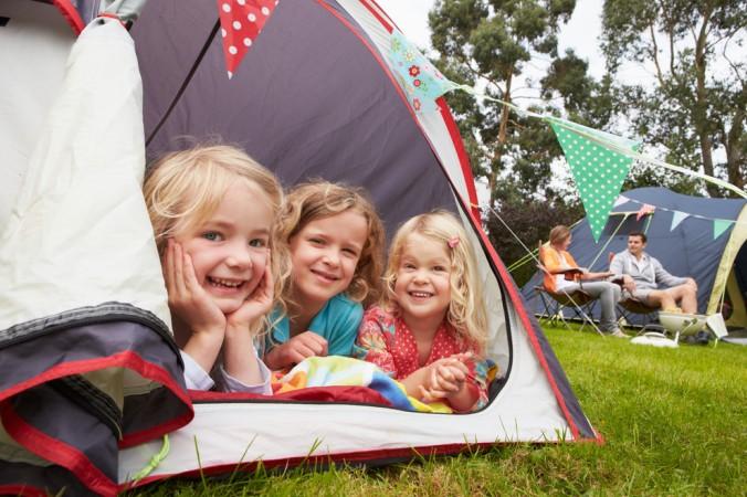 Ob im Zelt, im Wohnwagen oder Mobile Home. Moliets hat für jeden das Richtige parat. (#4)