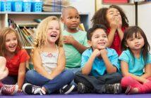 Letztes Kindergartenjahr nutzen: Vorbereitung auf die Schule