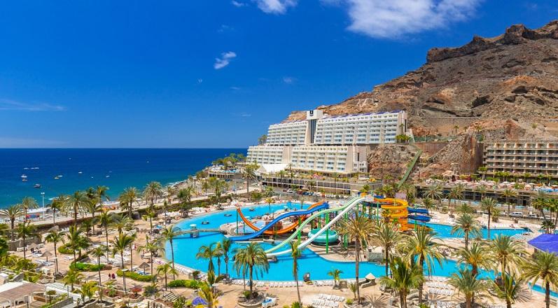 Die Insel Gran Canaria ist weitgehend touristisch erschlossen und bietet viele Freizeitaktivitäten und Ausflugsziele für Familien mit Kindern an. (#02)