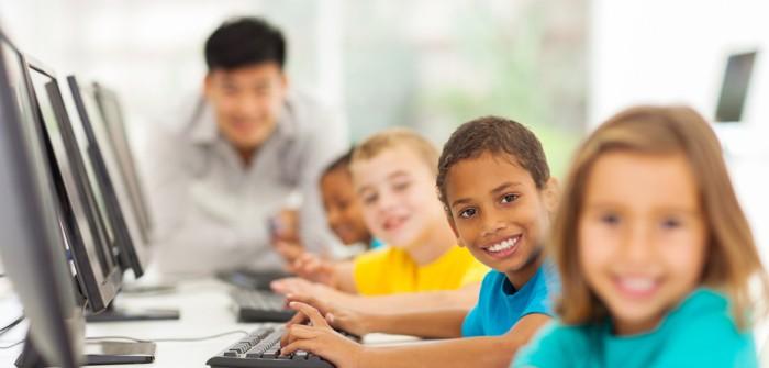Kinder, Computer und Schule - was sagen die Lehrer dazu?