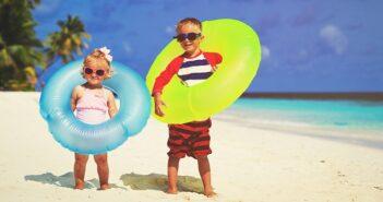 Die besten Reiseziele mit Kindern: So wird der Urlaub ein Erfolg