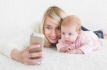 Bilder von Kindern: Kinderfotos im Web