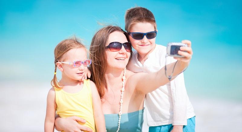 Doch wie verhält es sich eigentlich wenn es um Bilder von Kindern geht, deren Mama und Papa getrennt leben? Und wenn sich die Erziehungsberechtigten nicht darüber einig sind, ob Kinderfotos hochgeladen werden sollen oder nicht? (#02)