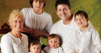 Patchwork Familie: Diese Tipps bewähren sich in der Praxis