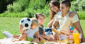 Quality Time mit der Familie: Wenn Zeit besonders kostbar wird