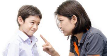 Verhaltensregeln für Kinder: Feste Regeln, entspanntes Familienleben