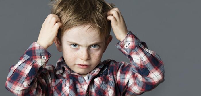 Kopfläuse im Kindergarten: So geht man richtig vor
