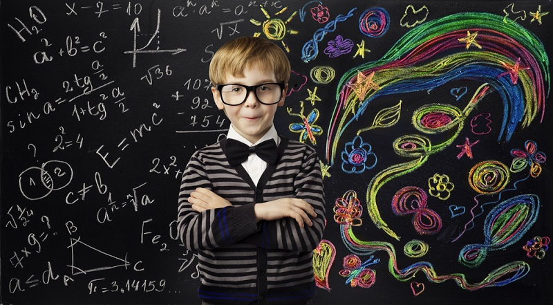 Motivation zum Lernen Schule. (#01)