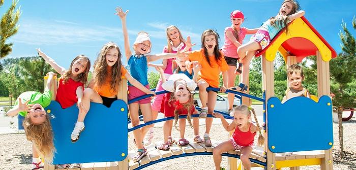 Kinder Beschaftigen Hilfe Langeweile Droht