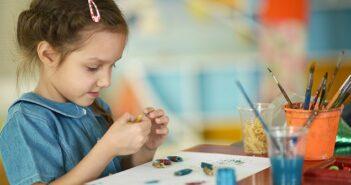 Schulvorbereitung im Kindergarten: Optimal für die Schule gerüstet