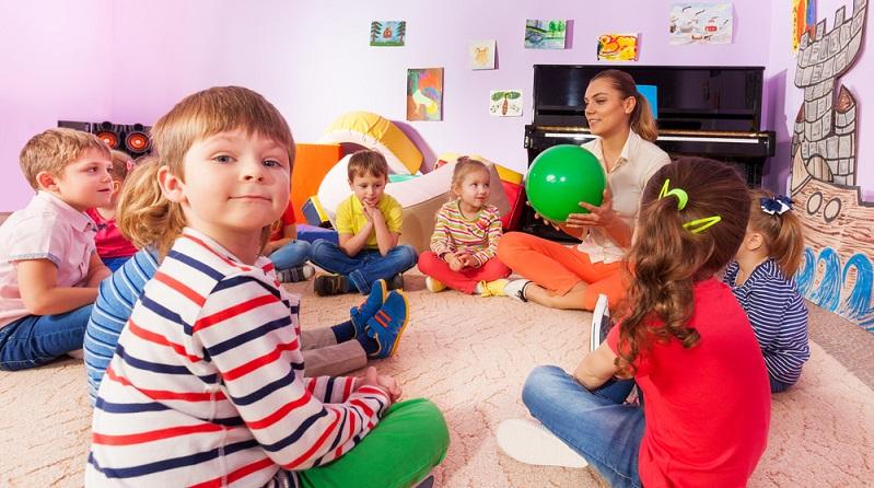 Im Kindergarten für die Schule lernen: So geht der Start in die Schule ganz locker über die Bühne. (#04)