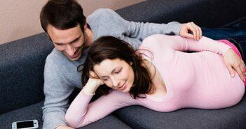 Schwanger werden mit 35: Risiko oder gute Idee?