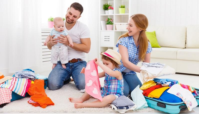 Grundsätzlich gilt: Nach der Geburt haben die Eltern das Recht, bis zu drei Jahre Elternzeit zu beantragen. (#02)
