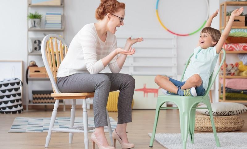 Sobald ADHS sicher diagnostiziert wurde, beginnt die Behandlung.