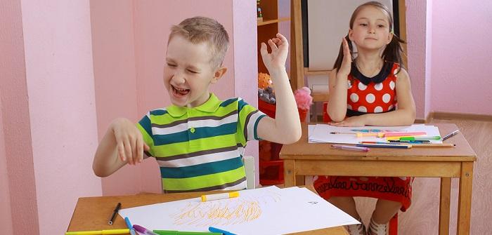 ADHS: Wie Eltern ihren Kindern helfen können