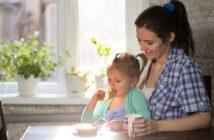 Moderne Kindererziehung: Pädagogisches Konzept oder aus dem Bauch heraus?