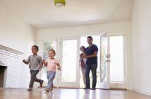 Wohnungssuche für Familien: Die wichtigsten 13 Tipps