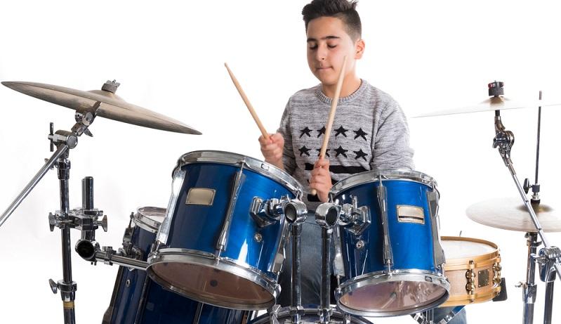 Natürlich sind Ihre Kinder ruhige Zwerge, die kaum auffallen und auf keinen Fall Schlagzeug oder Klavier spielen! Ein bisschen schummeln ist hier durchaus erlaubt.(#04)