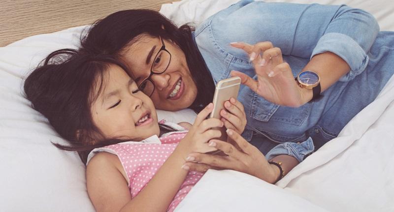 Die folgenden Apps sind für Kinder unterschiedlichen Alters geeignet, wobei die Kleinkinder-Apps recht spielerisch an den Umgang mit dem Smartphone heranführen.