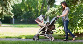 Die richtige Baby-Erstausstattung: Für einen guten Start ins Leben