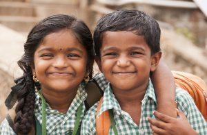 Das Bevölkerungswachstum in den Entwicklungsländern ist besonders stark. (#1)