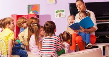Privater oder öffentlicher Kindergarten?