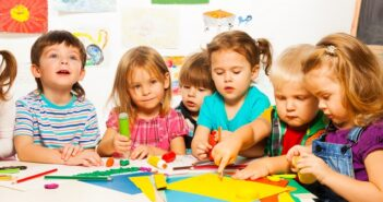 Kindergarten: Mit diesen Kosten muss man rechnen!