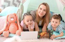 Erzieher & Erzieherin: Ausbildung, Voraussetzungen, Gehalt, Weiterbildung (Foto: Shutterstock- Pixel-Shot )